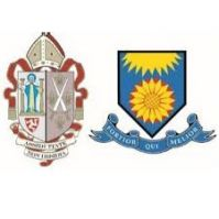 King William's College & The Buchan logo