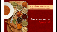Leela's Kitchen