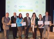 UNESCO Biosphere Awards 2019