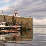 Tony Massey, Castletown harbour
