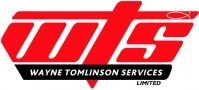 Wayne Tomlinson Services Ltd